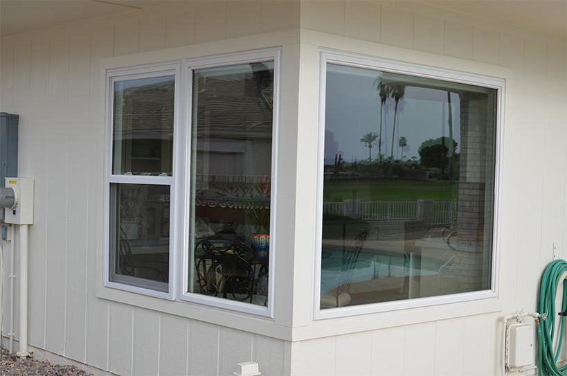 Custom Windows In Arizona Arcadia Window Amp Door