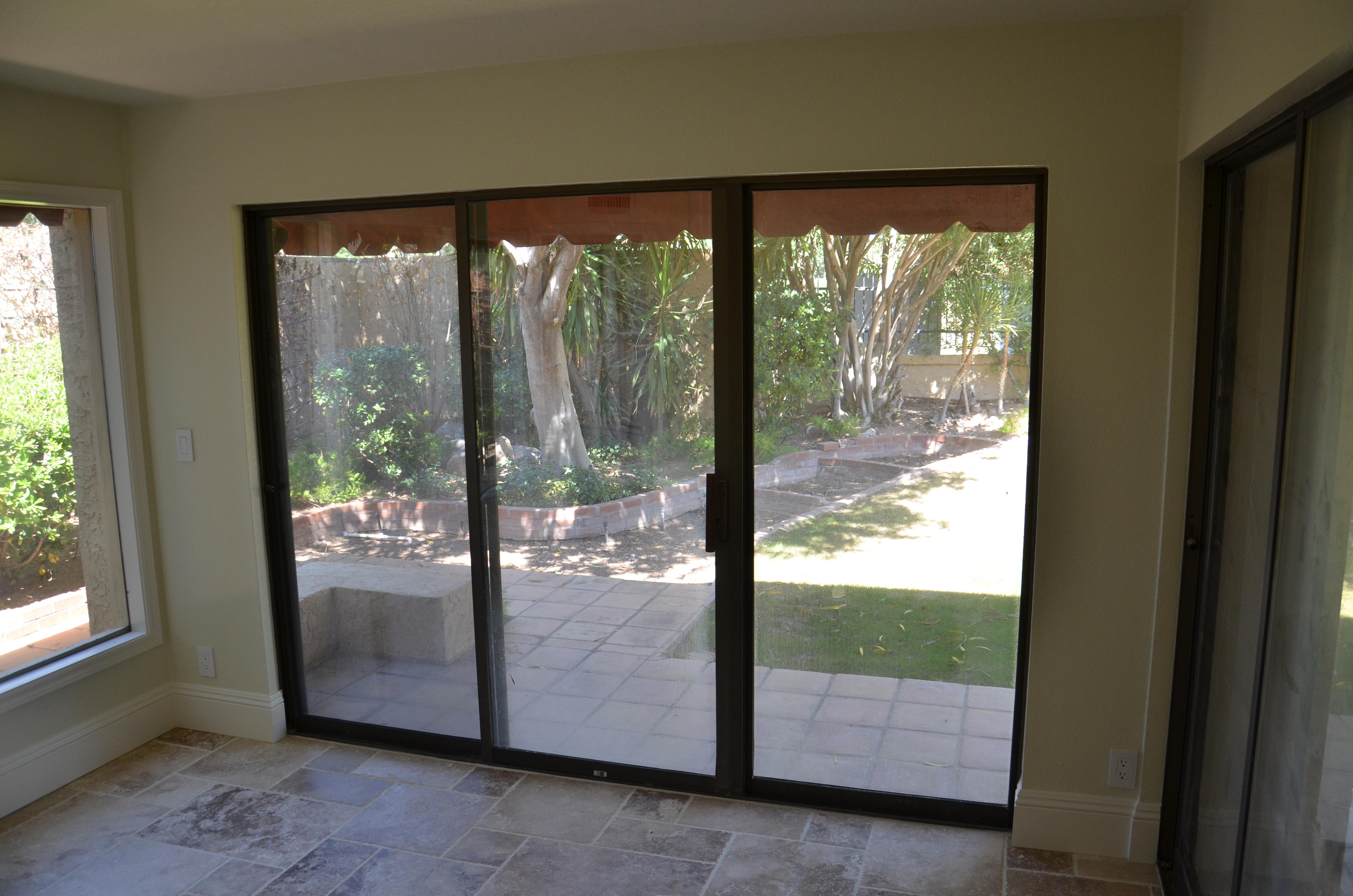 Arcadia Window Amp Door Sliders