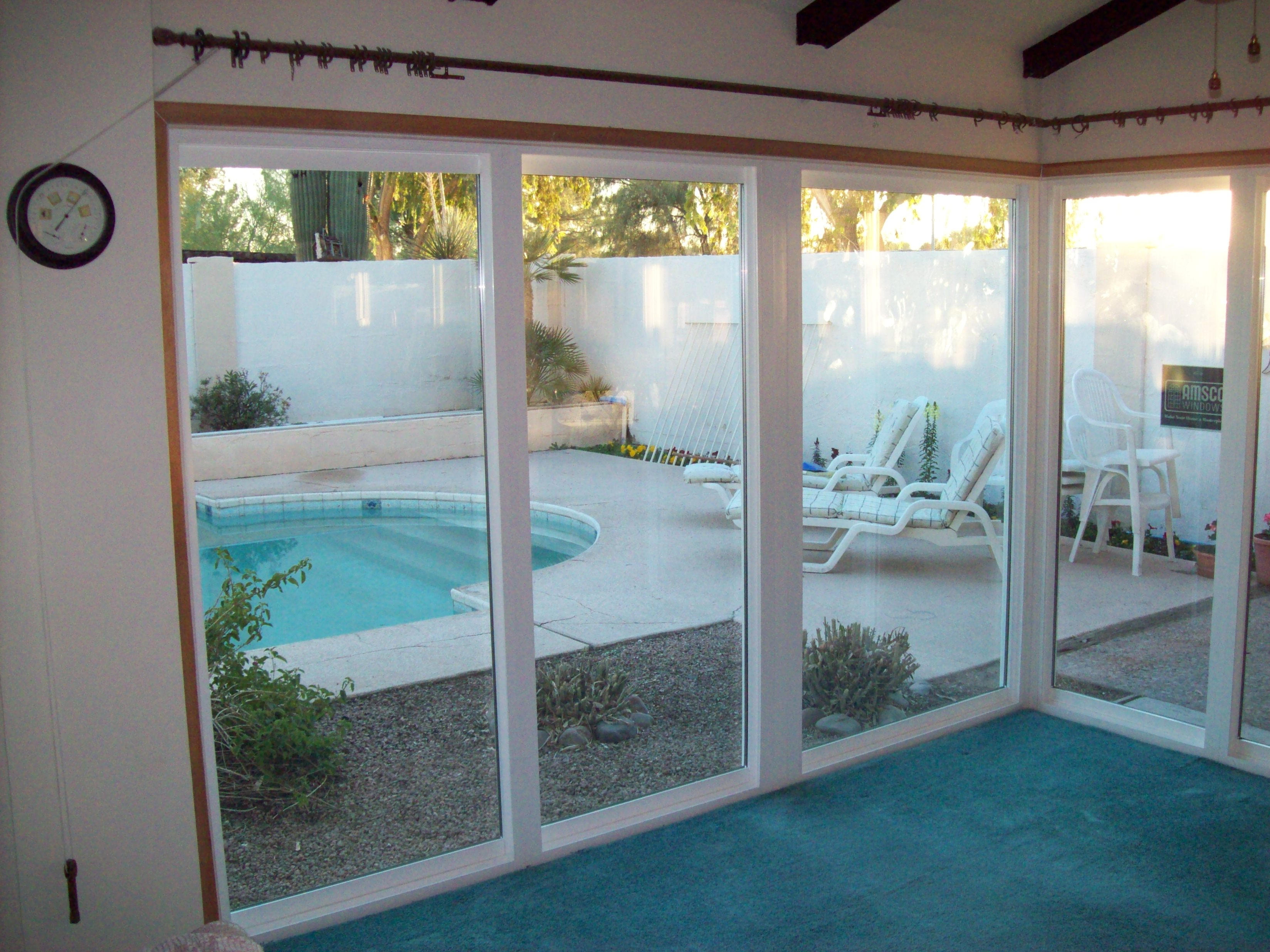 sliding glass door arizona arcadia window door. Black Bedroom Furniture Sets. Home Design Ideas